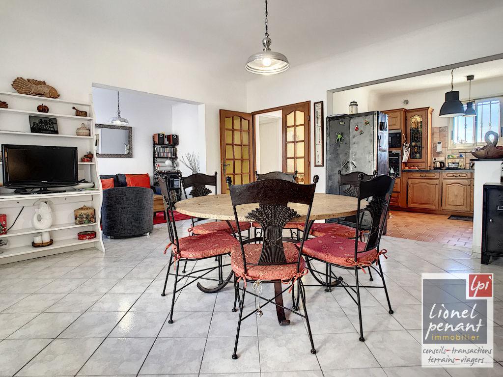 Sale house / villa Aubignan 395000€ - Picture 2