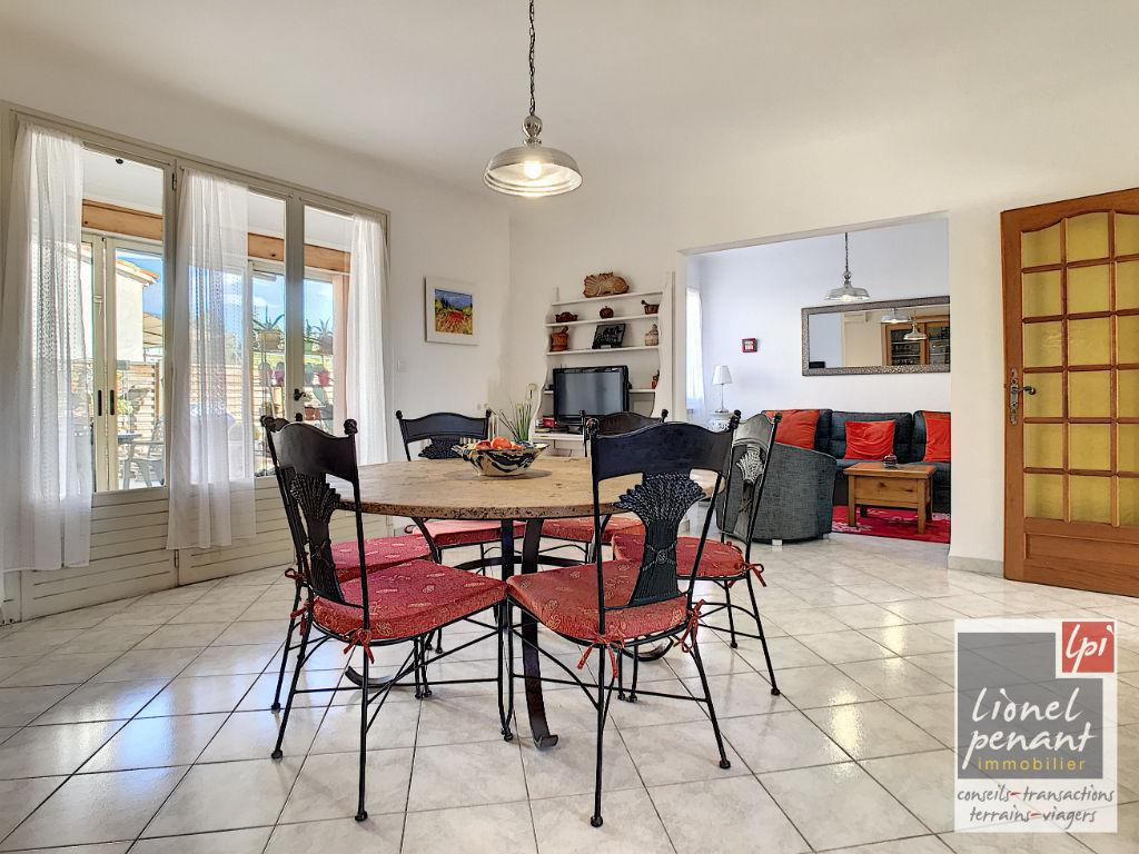 Sale house / villa Aubignan 395000€ - Picture 3