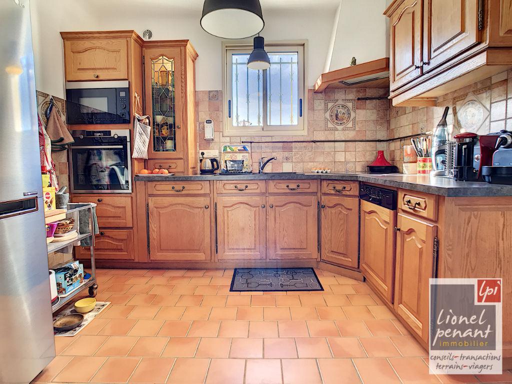 Sale house / villa Aubignan 395000€ - Picture 5
