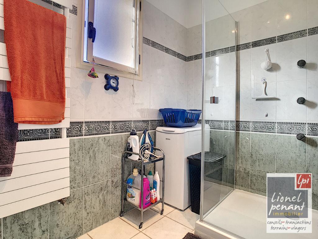 Sale house / villa Aubignan 395000€ - Picture 7