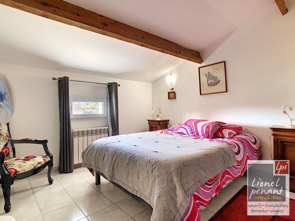 Sale house / villa Aubignan 395000€ - Picture 12