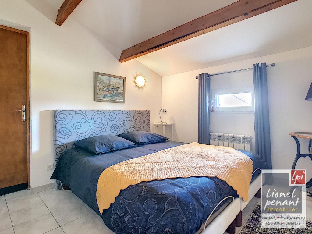 Sale house / villa Aubignan 395000€ - Picture 14