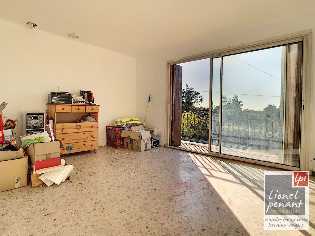 Sale house / villa Pernes les fontaines 318 000€ - Picture 6