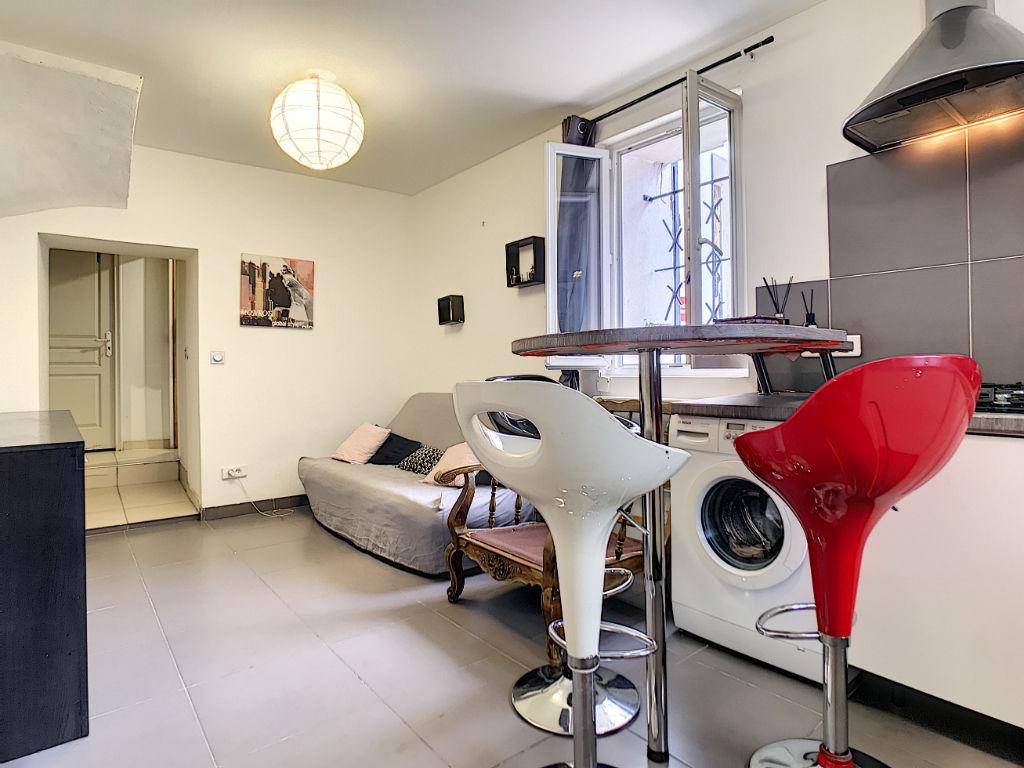 Sale apartment Marseille 4ème 99900€ - Picture 2