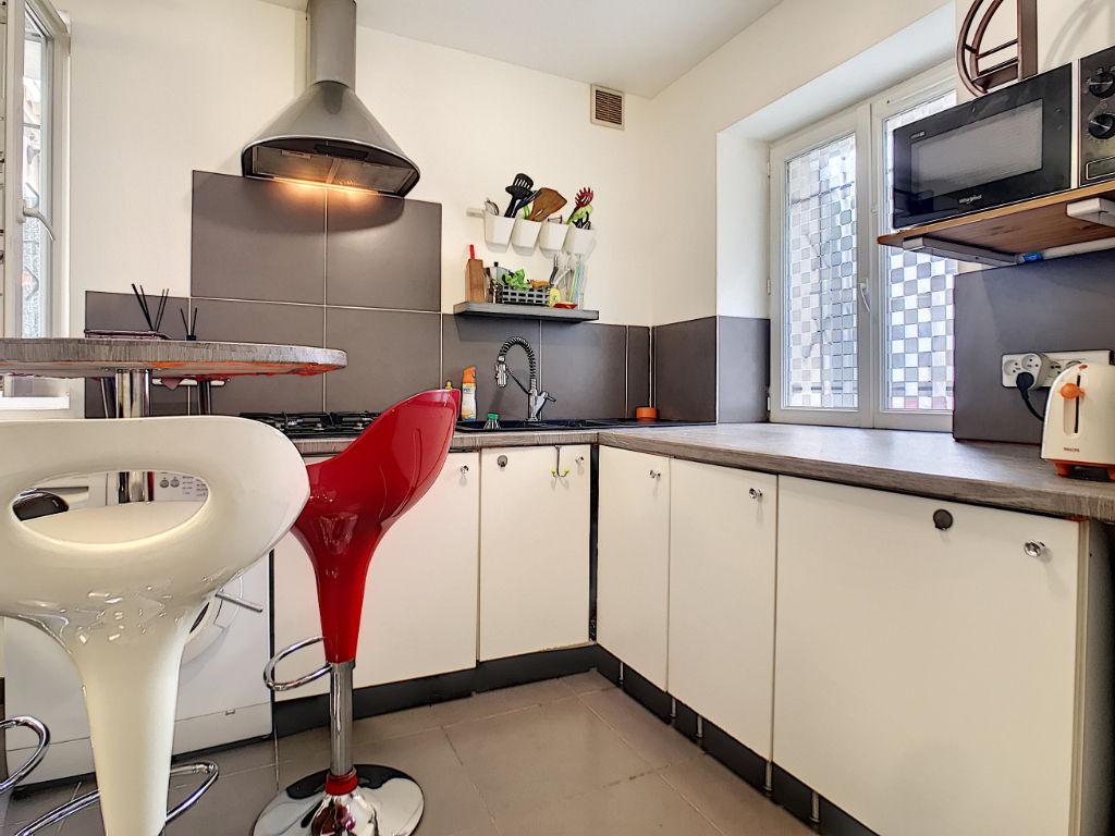 Sale apartment Marseille 4ème 99900€ - Picture 3