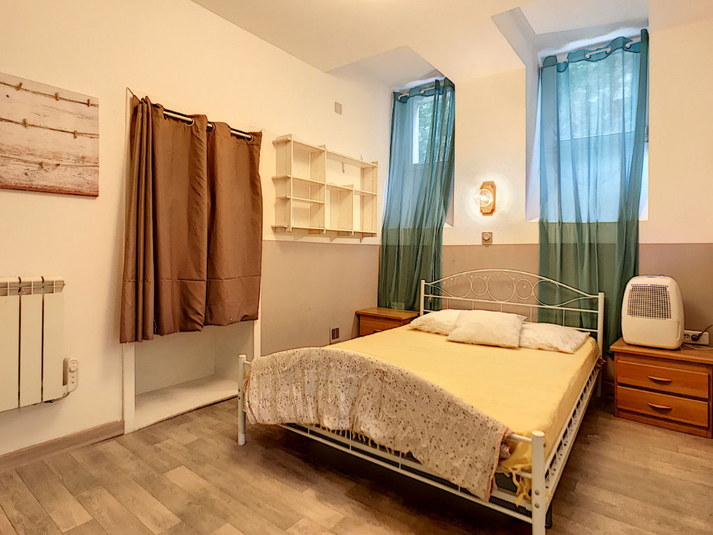 Vente appartement Marseille 4ème 99900€ - Photo 5
