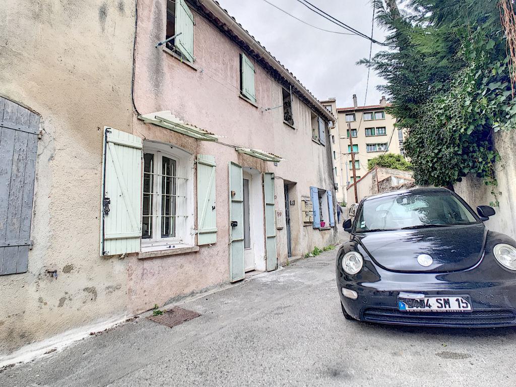 Sale apartment Marseille 4ème 99900€ - Picture 11
