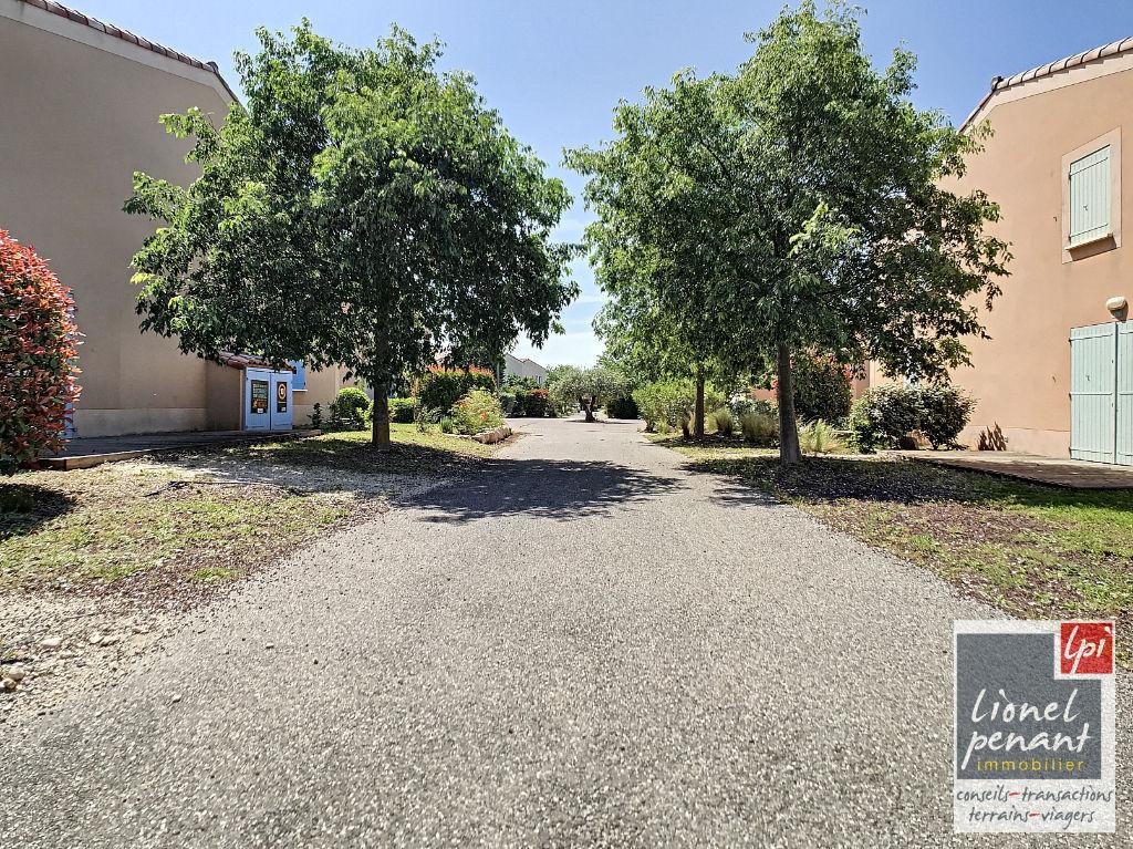 Sale house / villa Aubignan 89000€ - Picture 13