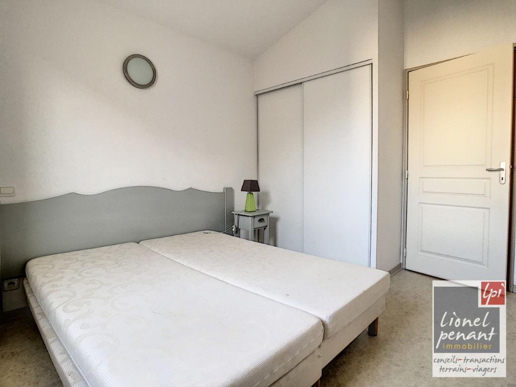 Sale house / villa Aubignan 89000€ - Picture 14