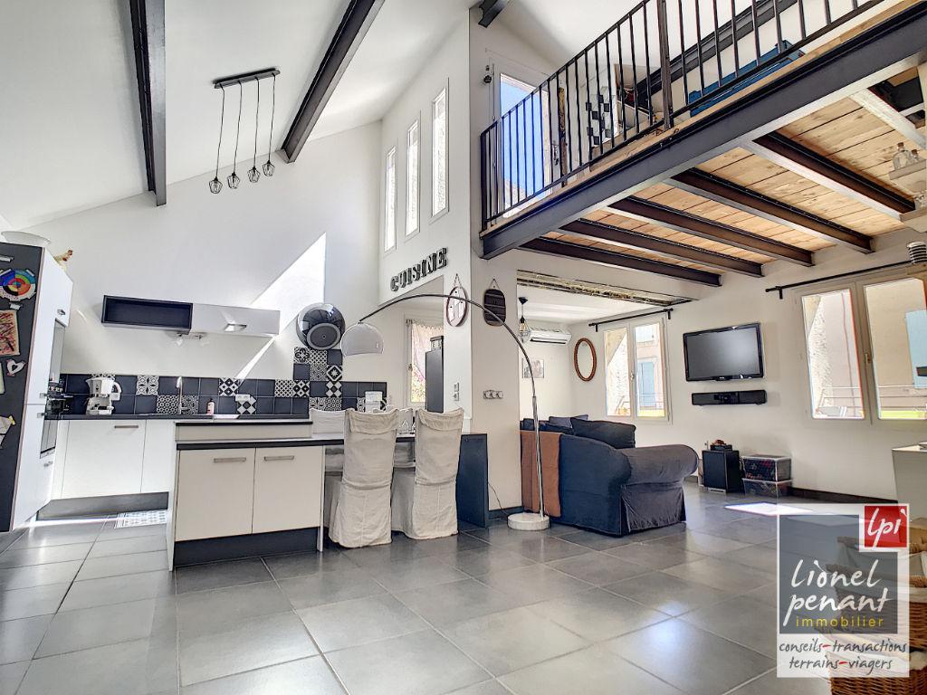 Sale house / villa Mazan 175000€ - Picture 2