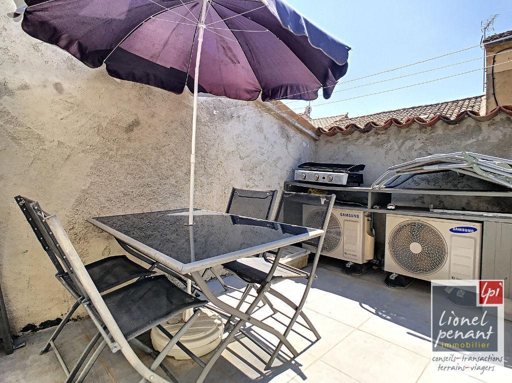 Sale house / villa Mazan 175000€ - Picture 3