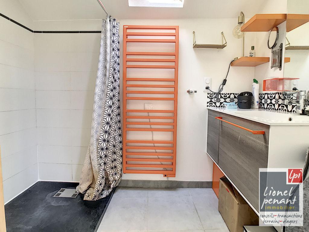 Sale house / villa Mazan 175000€ - Picture 6