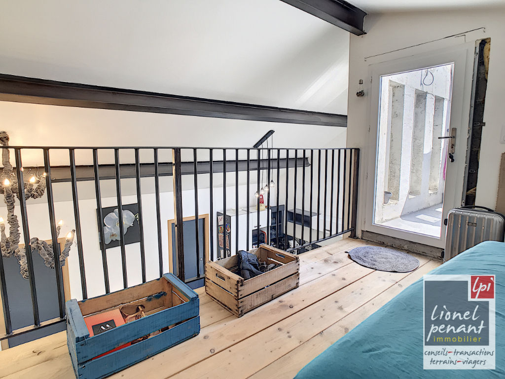 Sale house / villa Mazan 175000€ - Picture 11