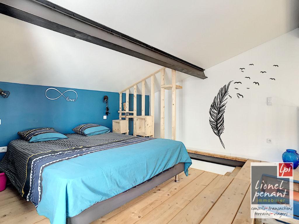 Sale house / villa Mazan 175000€ - Picture 13