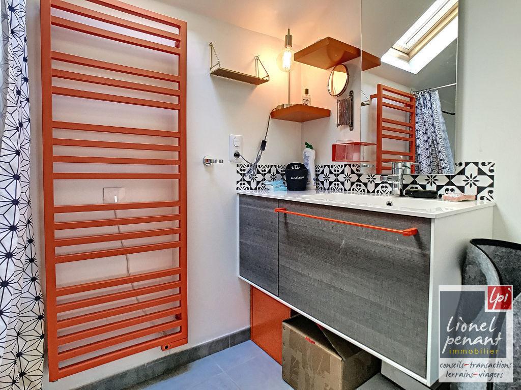 Sale house / villa Mazan 175000€ - Picture 14