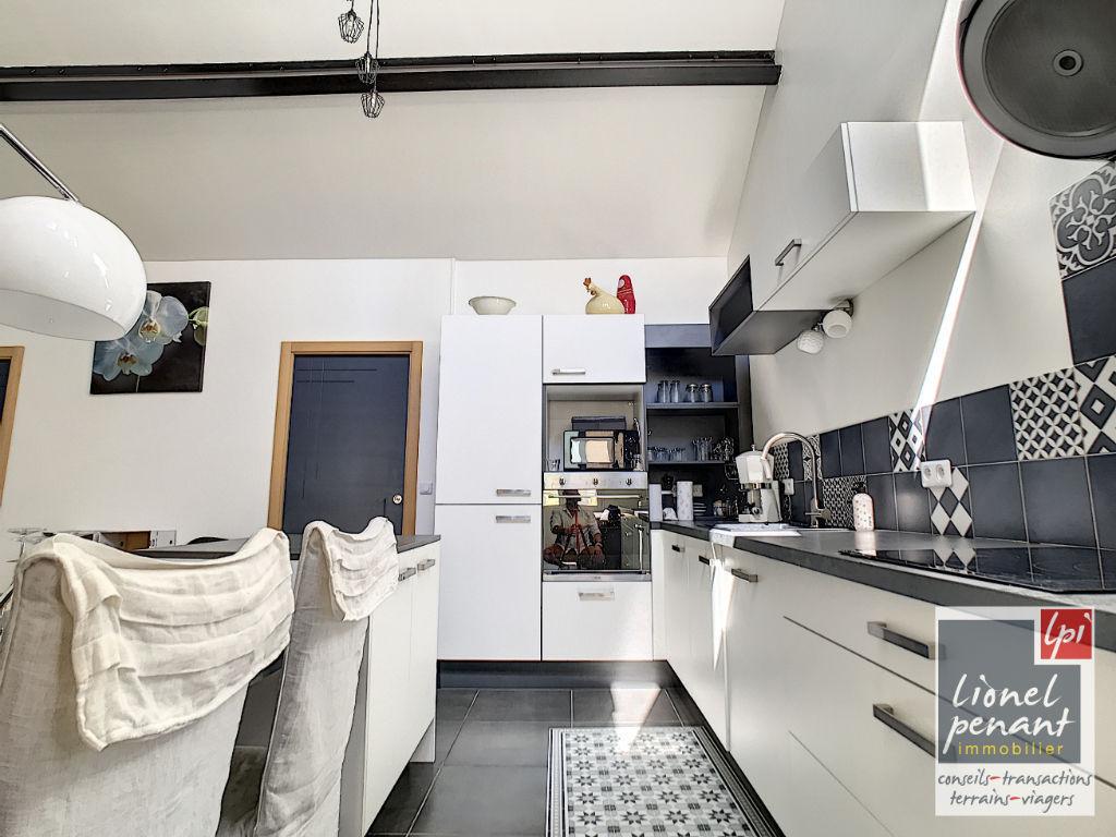 Sale house / villa Mazan 175000€ - Picture 17