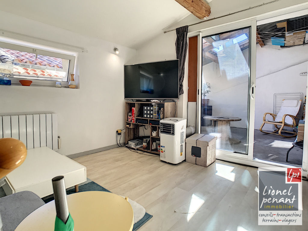 Vente maison / villa Carpentras 149 800€ - Photo 10
