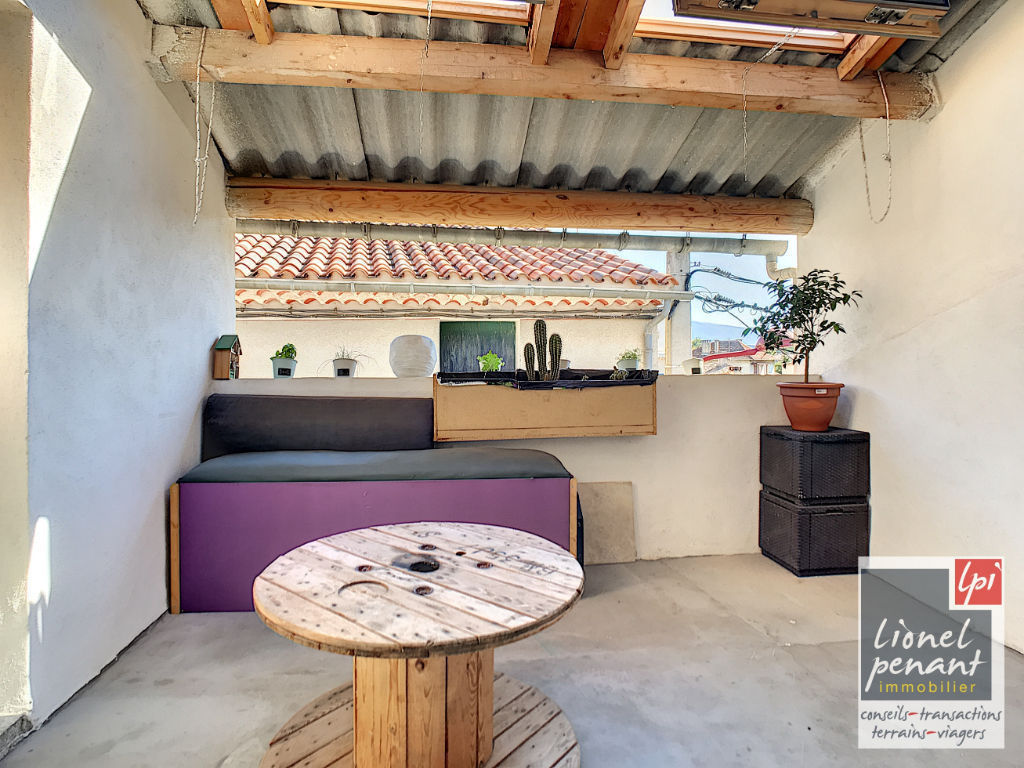 Vente maison / villa Carpentras 149 800€ - Photo 11