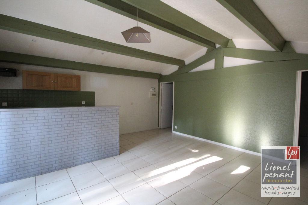 Sale house / villa Sarrians 320000€ - Picture 14