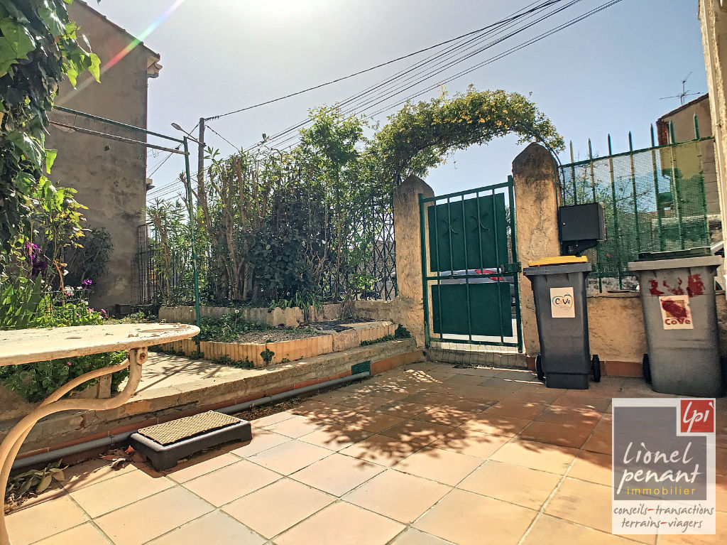 Vente maison / villa Carpentras 265 000€ - Photo 12