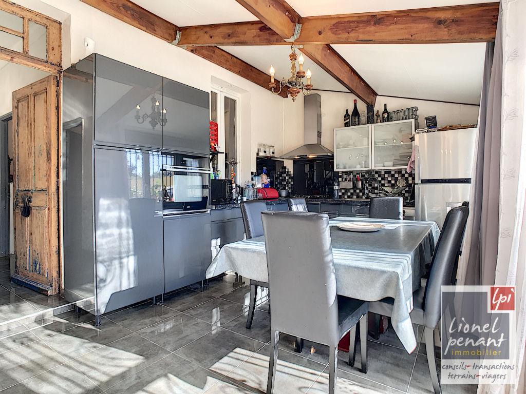 Vente maison / villa Monteux 269000€ - Photo 3