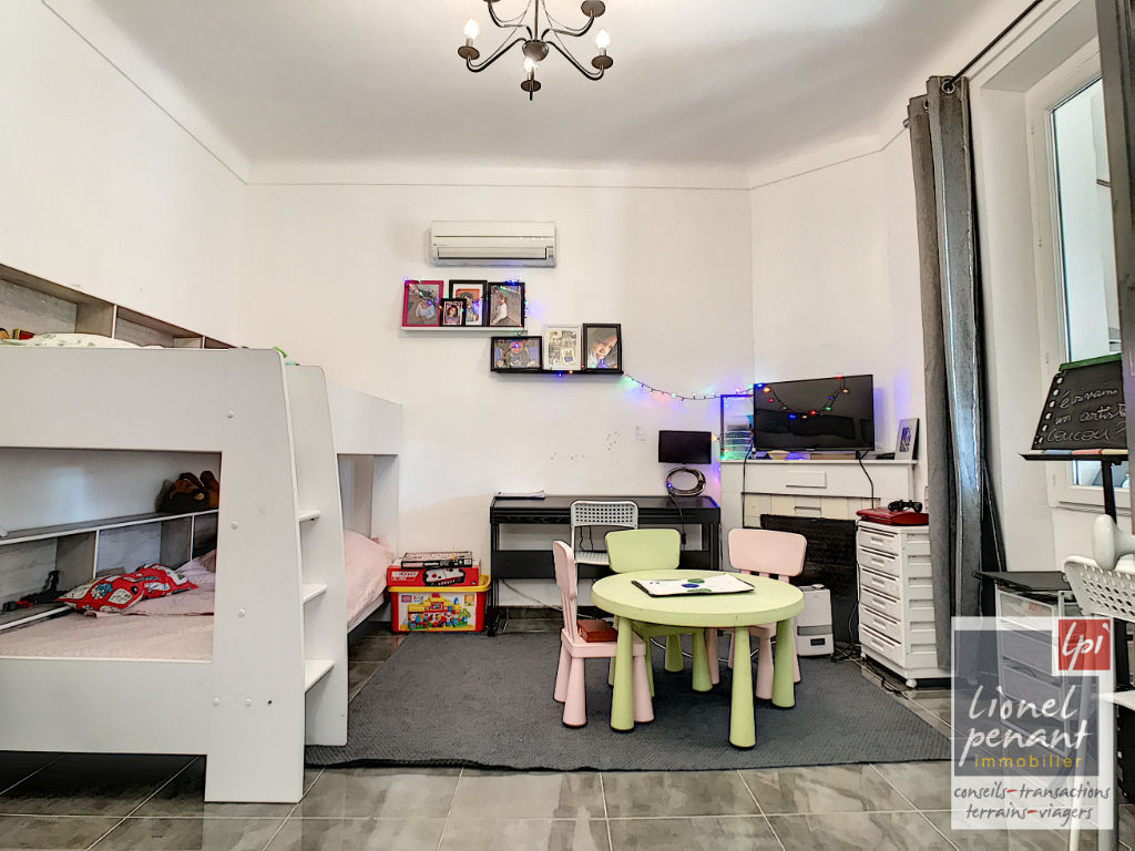 Vente maison / villa Monteux 269000€ - Photo 6