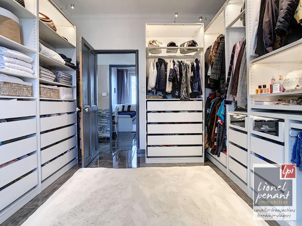 Vente maison / villa Monteux 269000€ - Photo 7