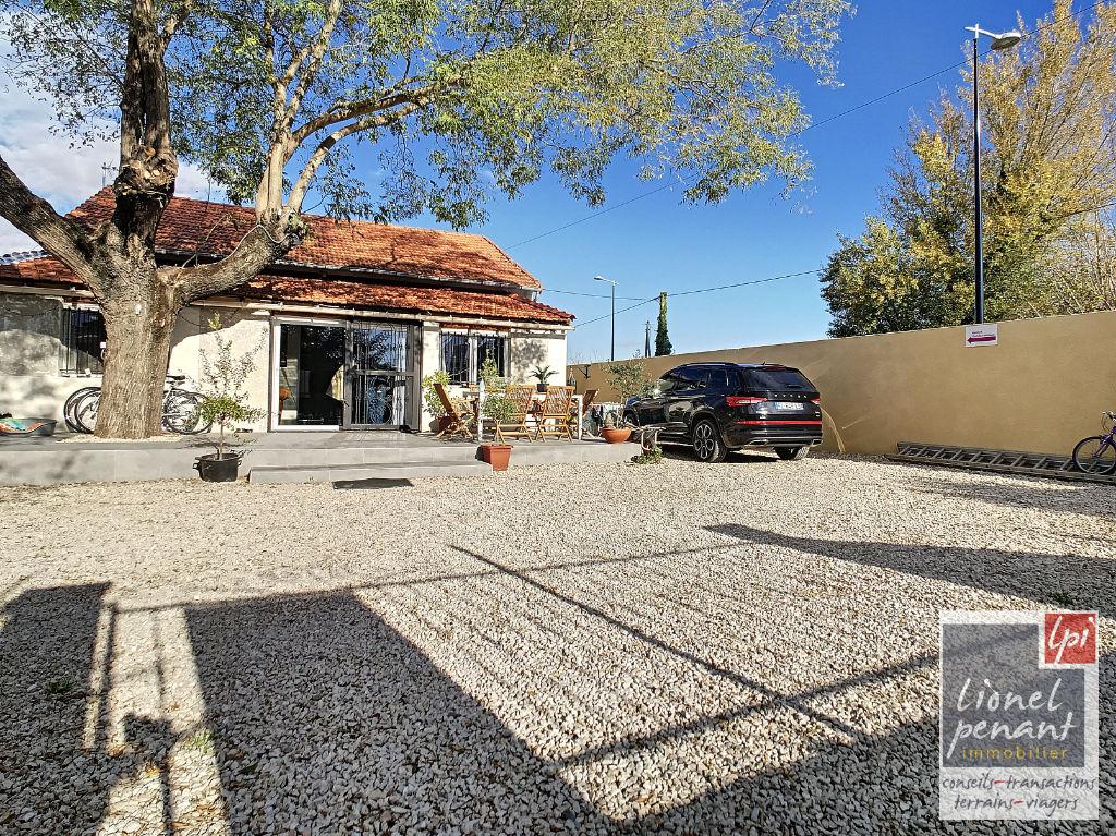 Vente maison / villa Monteux 269000€ - Photo 9