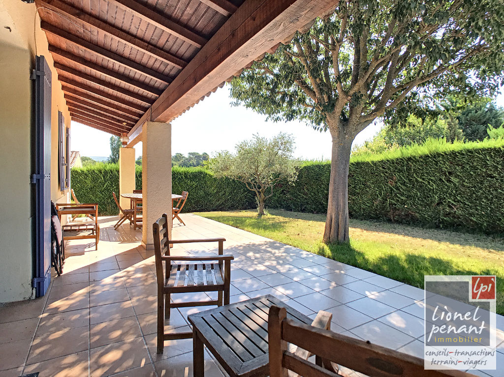 Sale house / villa Mazan 330 000€ - Picture 11