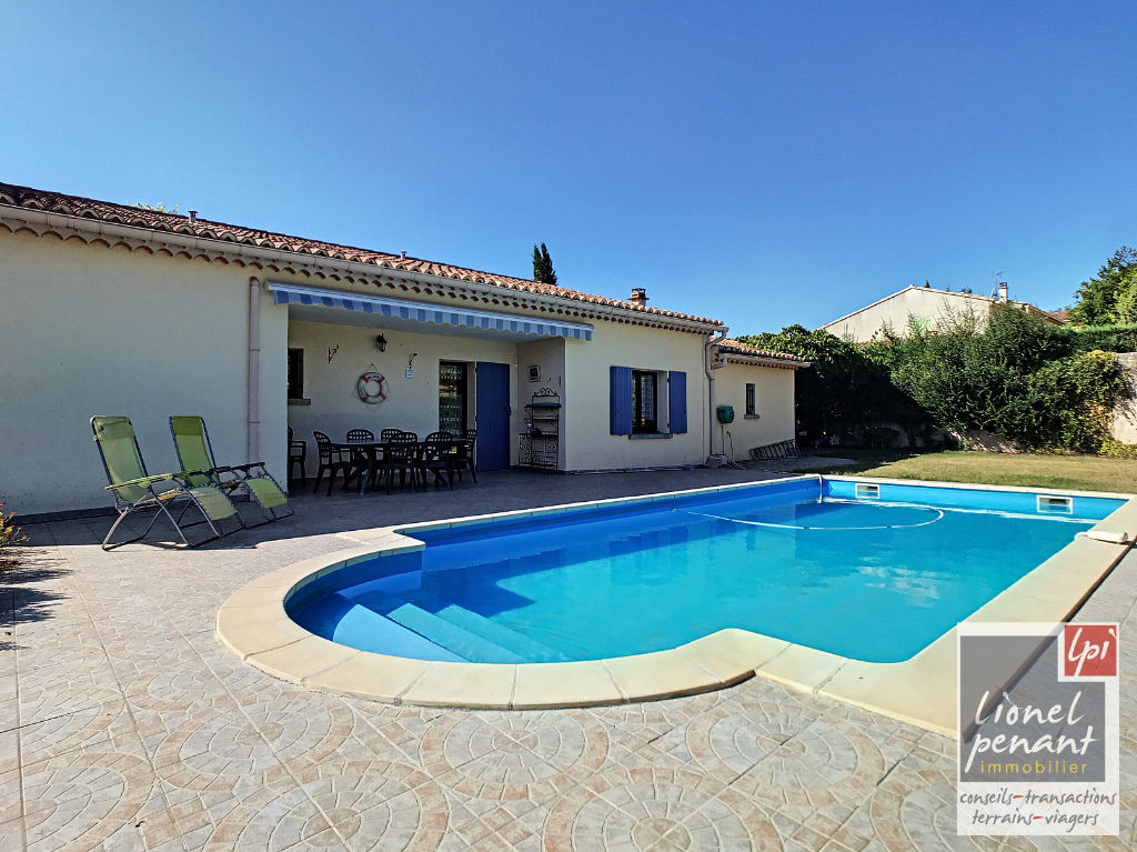 Sale house / villa Mazan 330 000€ - Picture 13