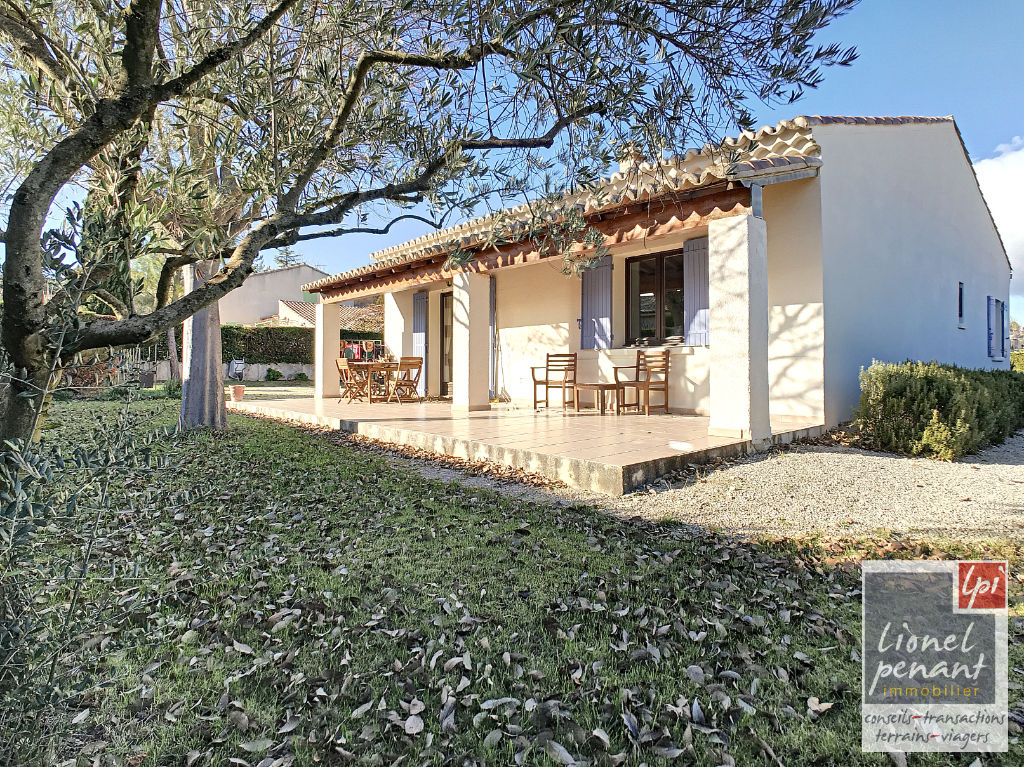 Sale house / villa Mazan 330 000€ - Picture 15