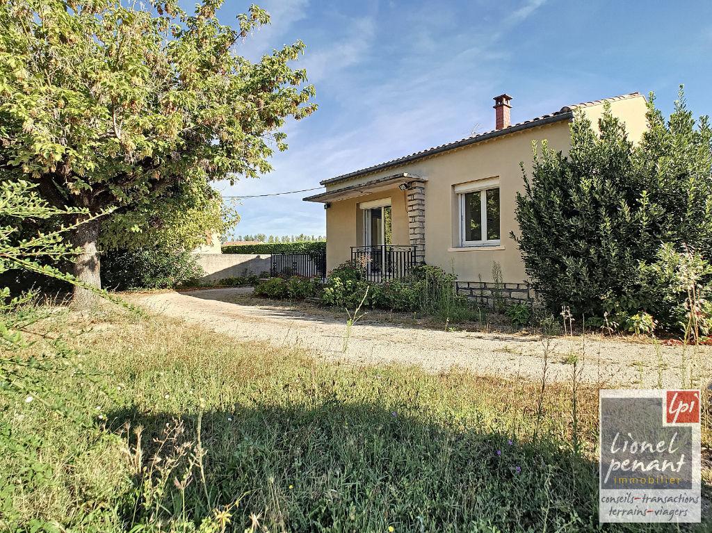 Vente maison / villa Pernes les fontaines 225000€ - Photo 10