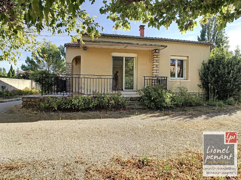 Vente maison / villa Pernes les fontaines 225000€ - Photo 11