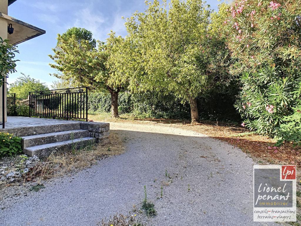 Vente maison / villa Pernes les fontaines 225000€ - Photo 12