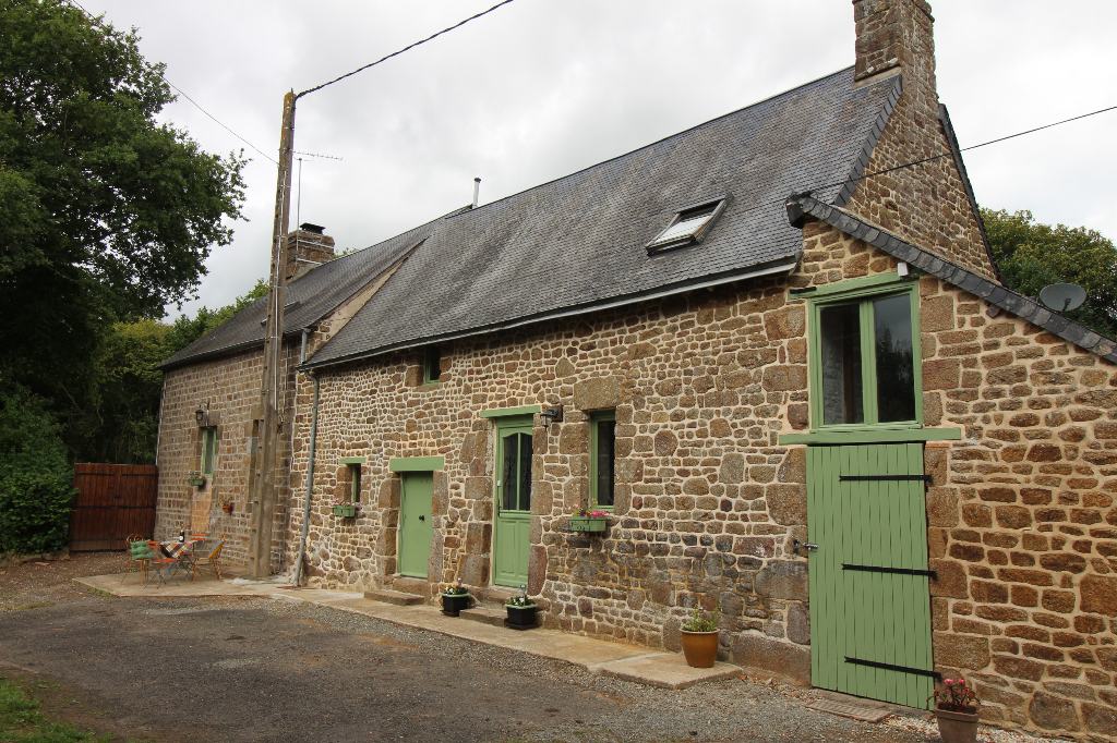 Charming Stone House and Gite