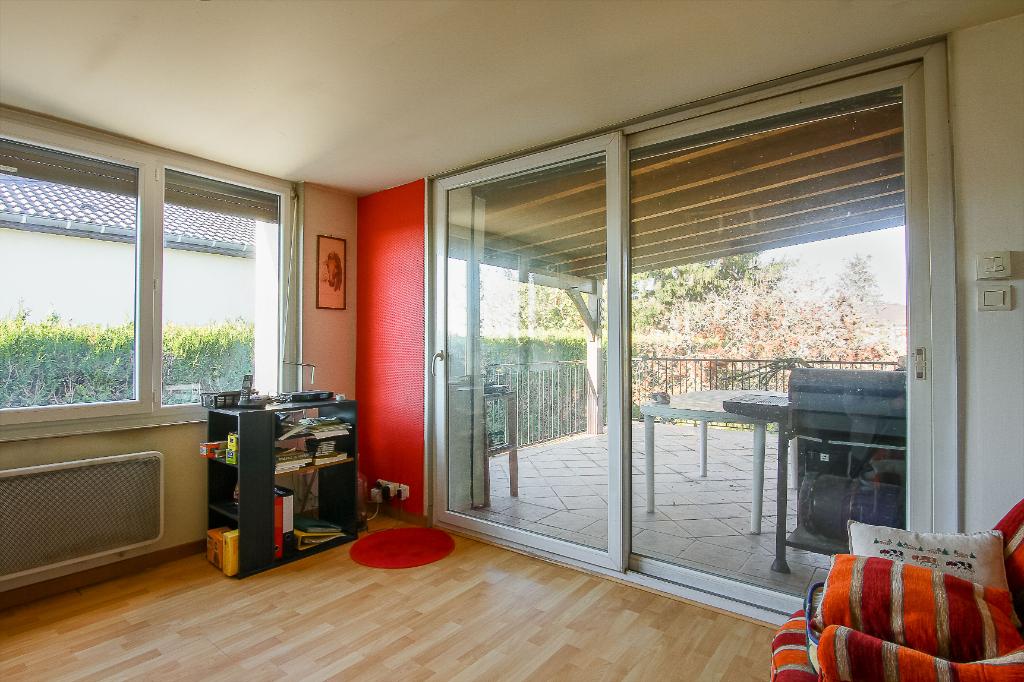 Sale house / villa Orgeux 267000€ - Picture 3