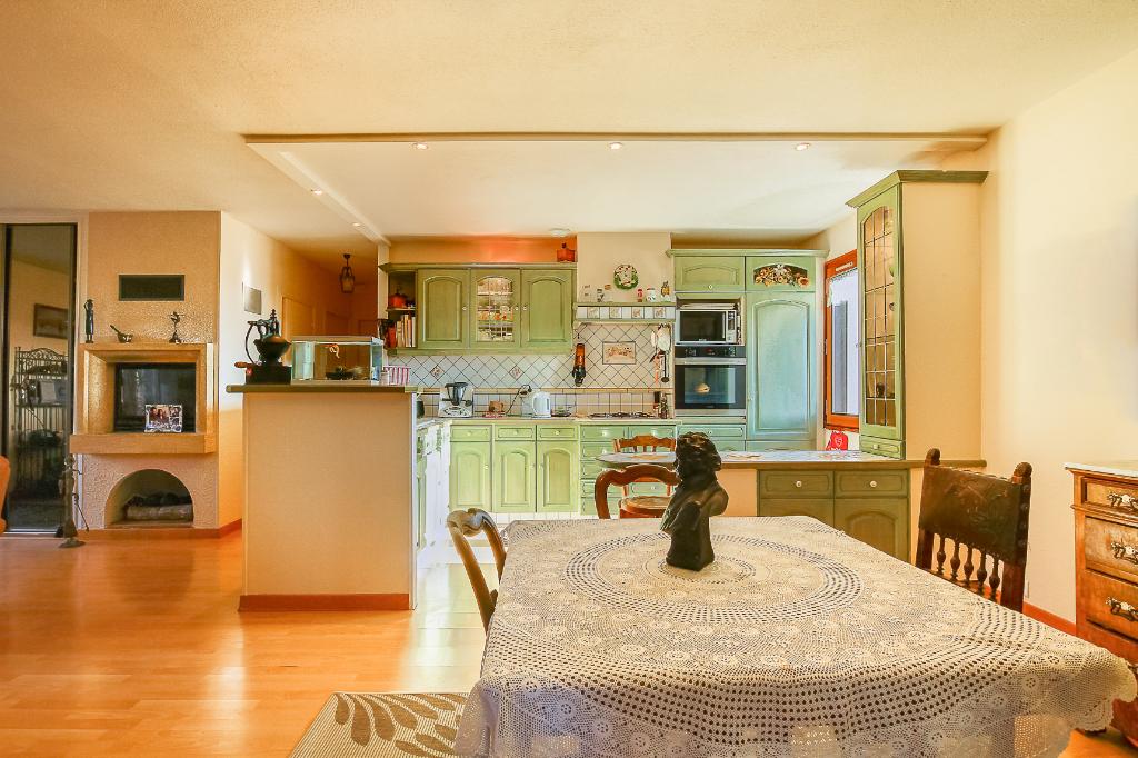 Sale house / villa Orgeux 267000€ - Picture 4