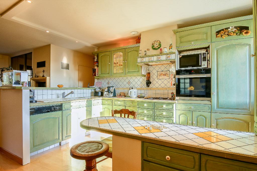 Sale house / villa Orgeux 267000€ - Picture 5