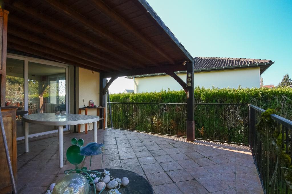 Sale house / villa Orgeux 267000€ - Picture 6