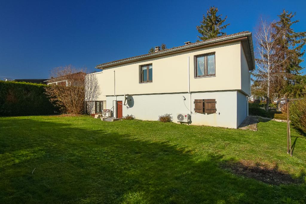 Sale house / villa Orgeux 267000€ - Picture 7