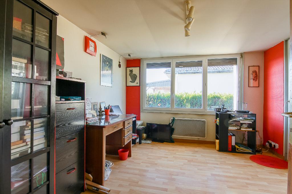 Sale house / villa Orgeux 267000€ - Picture 8