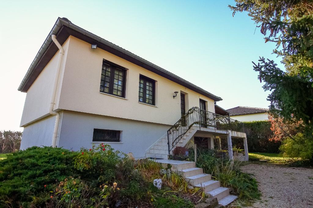 Sale house / villa Orgeux 267000€ - Picture 9
