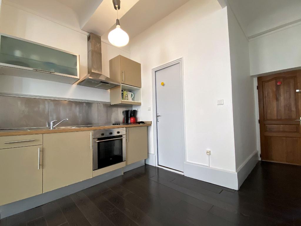Sale apartment Dijon 169000€ - Picture 2