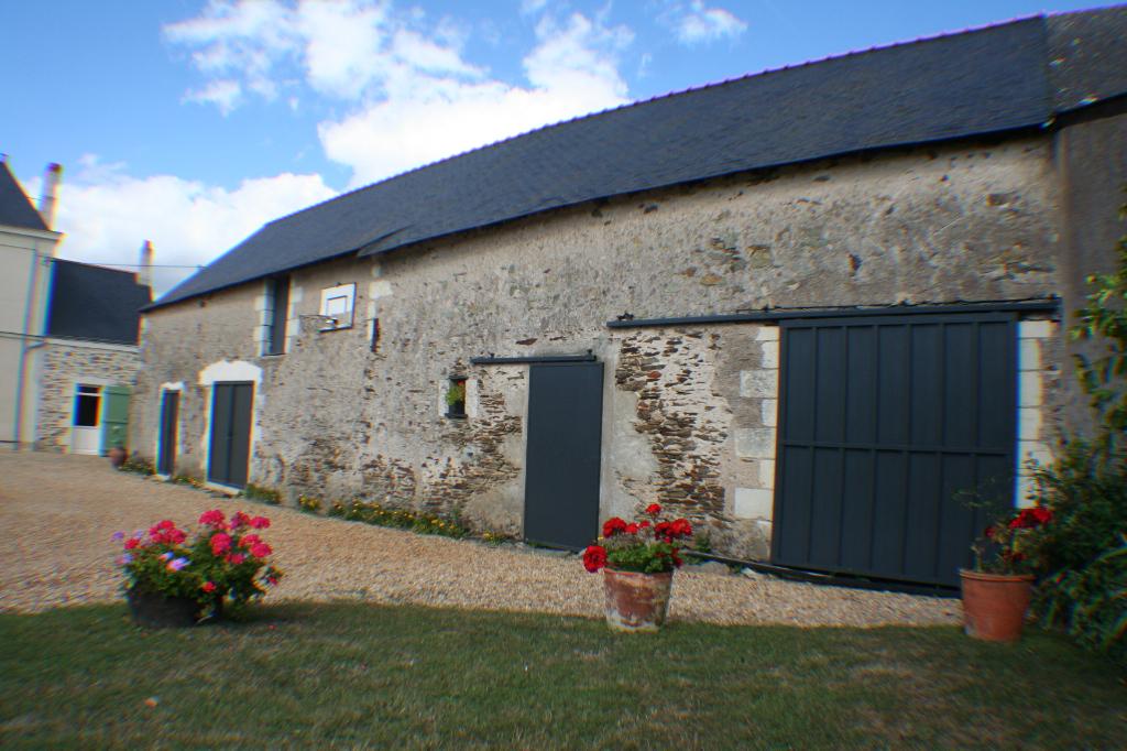 Maison à Angers