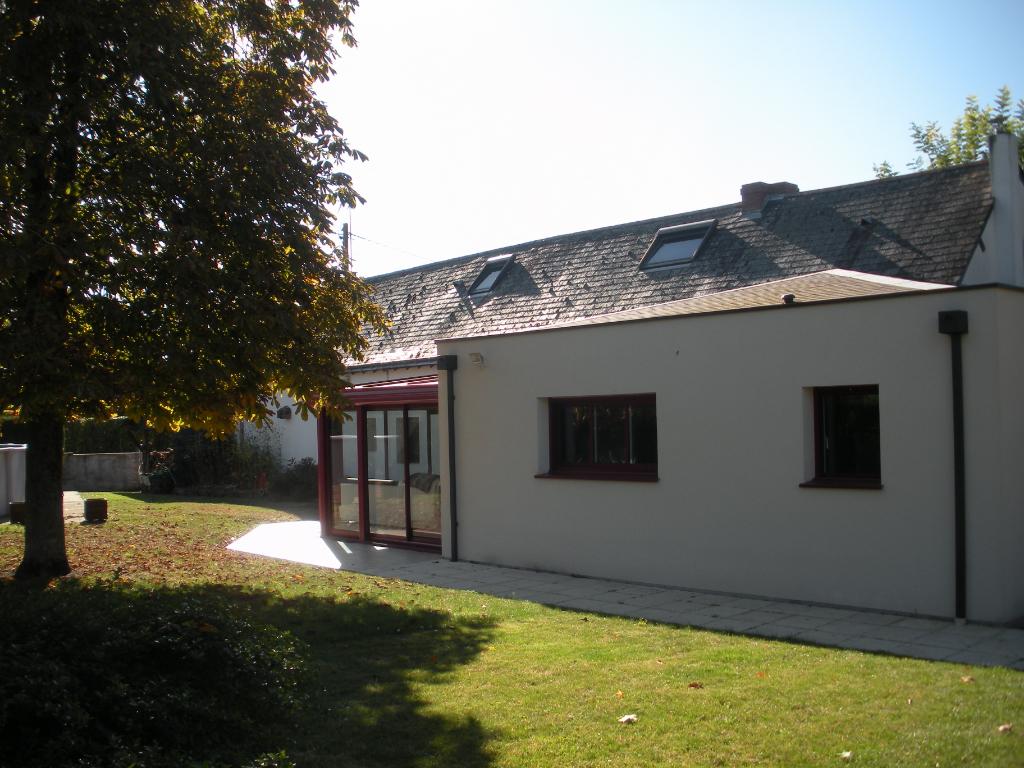 Maison à Avrillé
