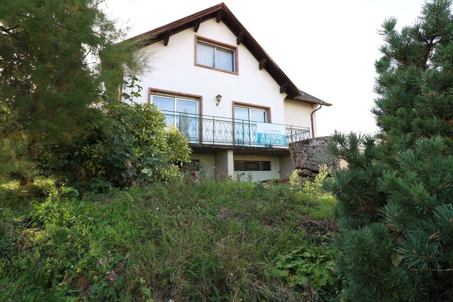 Image de présentation de Maison Boersch 5 pièce(s) 160 m2