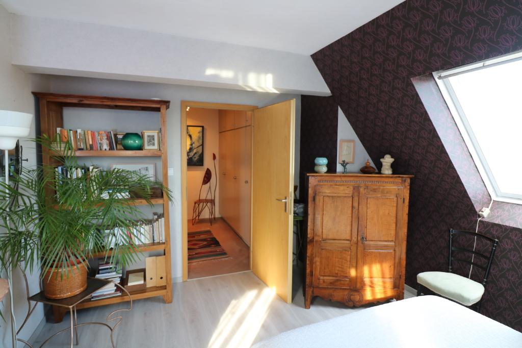 Image de présentation de Appartement Obernai 4 pièce(s) 102 m2