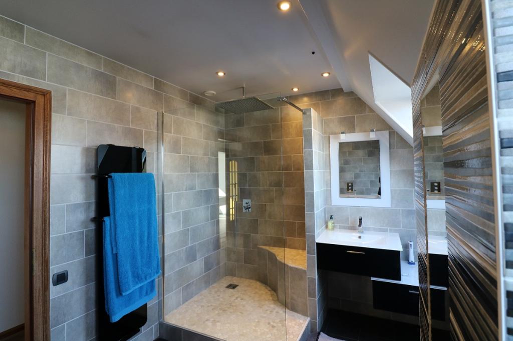 Image de présentation de Appartement Boersch 5 pièce(s) 131.01 m2