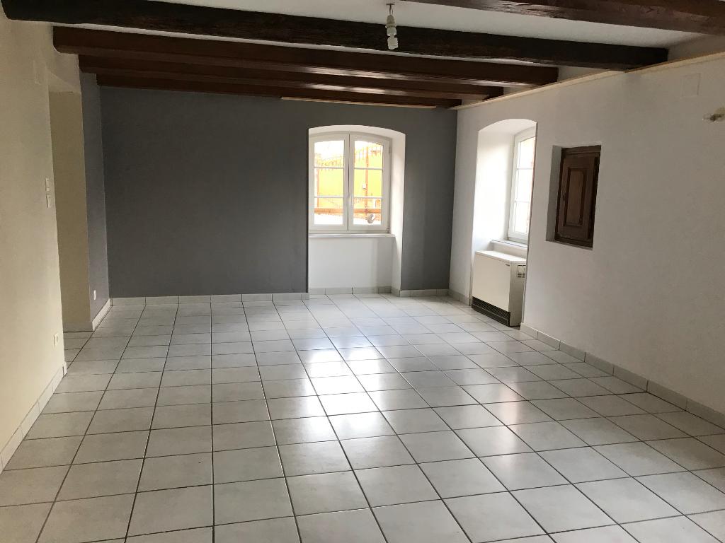 Image de présentation de Appartement Oberhaslach 4 pièce(s) 100 m2
