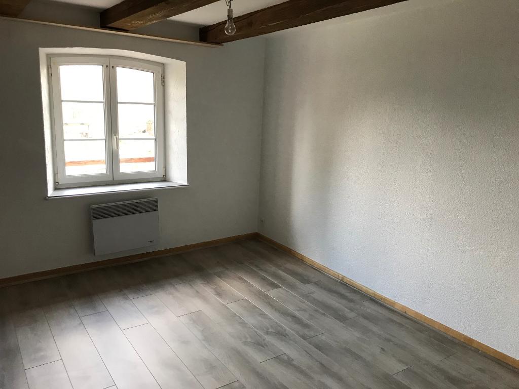 Image de présentation de Appartement Oberhaslach 4 pièce(s) 110 m2